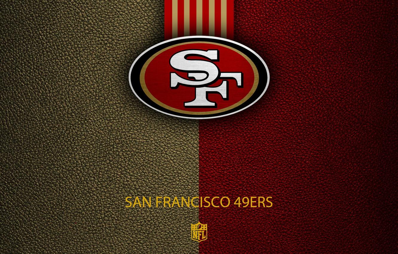 Wallpaper Wallpaper Sport Logo Nfl San Francisco 49ers