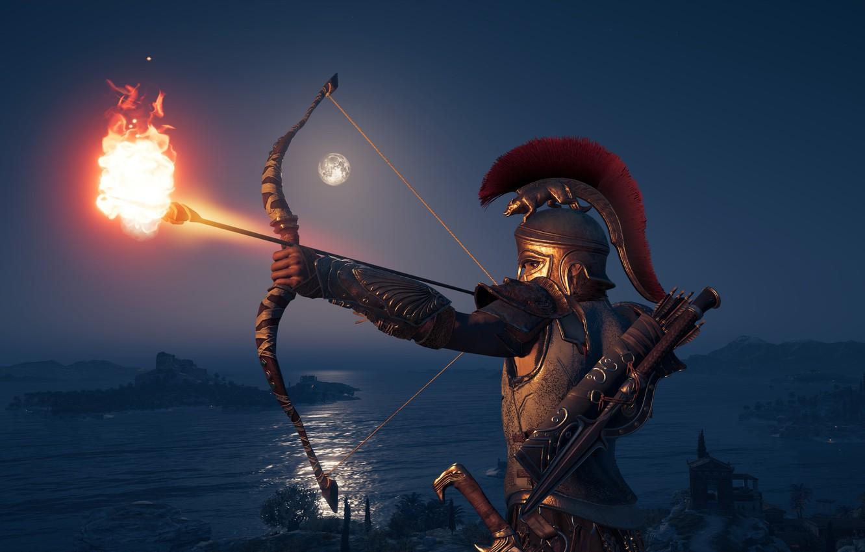 Wallpaper game, Ubisoft, Assassin's Creed, Assassin's ...