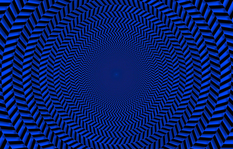 Photo wallpaper Line, Background, The tunnel, Illusion, madeinkipish, Optical illusion, Cheating, Illusion