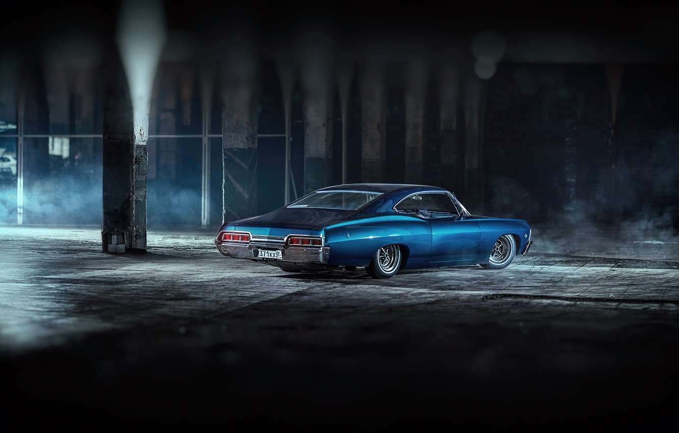 1967 Chevy Impala Wallpaper Iphone Best Hd Wallpaper