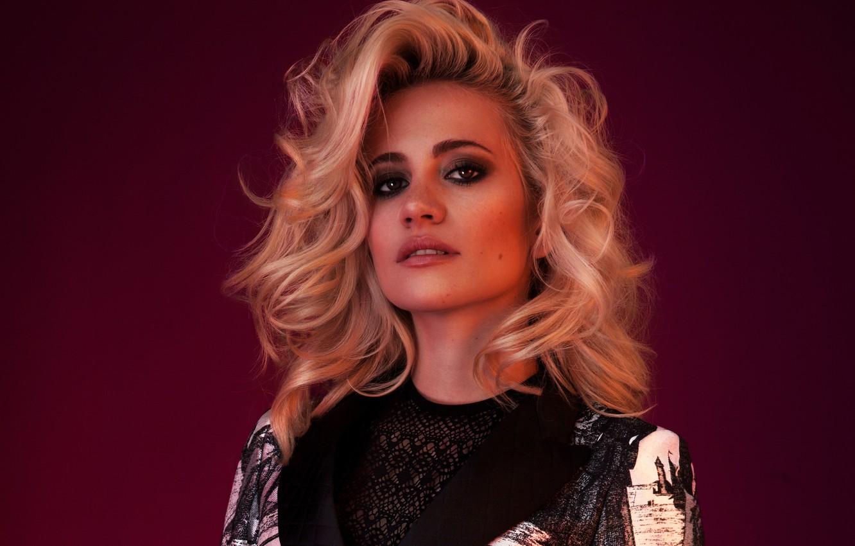 Wallpaper Blonde Singer Singer Blond Pixie Lott Pixie