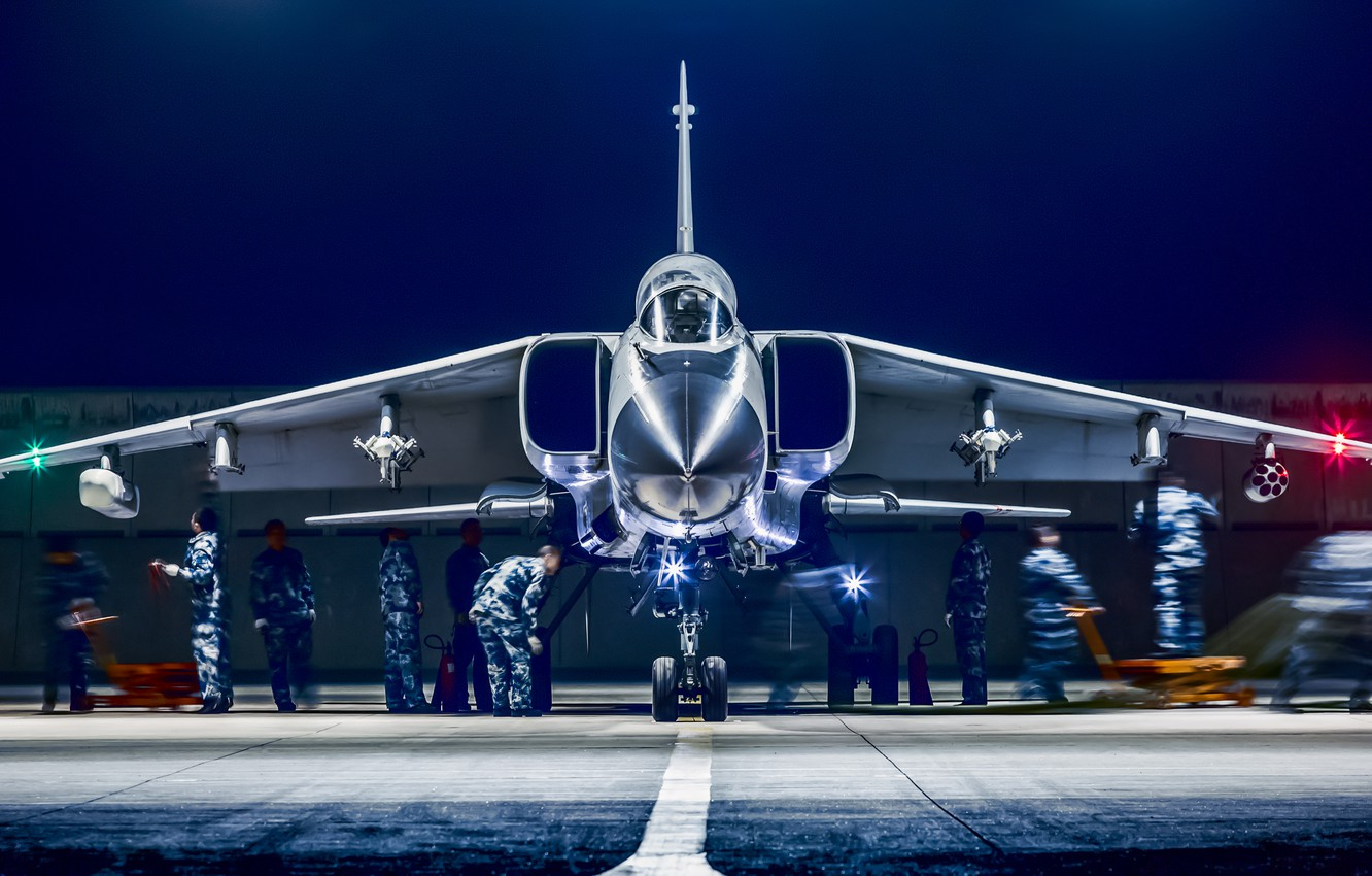 Photo wallpaper weapon, airplane, china, jet, fighter-bomber