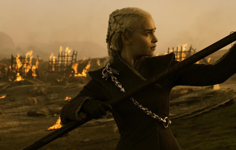 Wallpaper Game Of Thrones Game Of Thrones Emilia Clarke