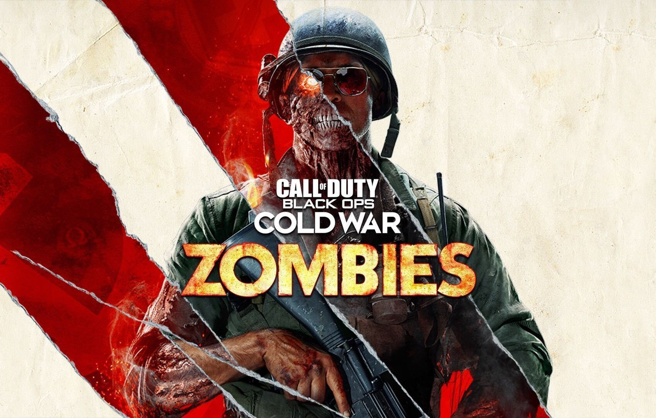 Wallpaper Call Of Duty Black Ops Activision Treyarch Zombies Cold War Call Of Duty Black Ops Cold War Images For Desktop Section Igry Download