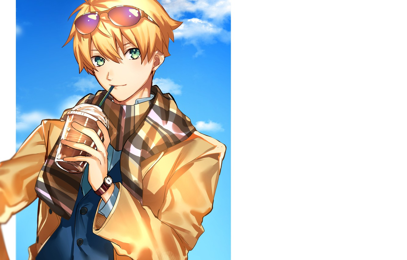 Photo wallpaper guy, the saber, Fate / Grand Order, The destiny of a great campaign