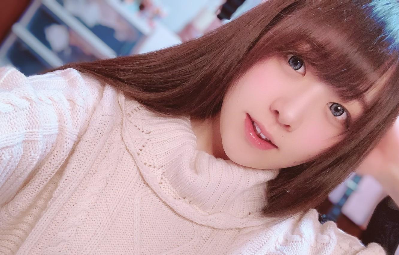 beautiful japanese cute girl