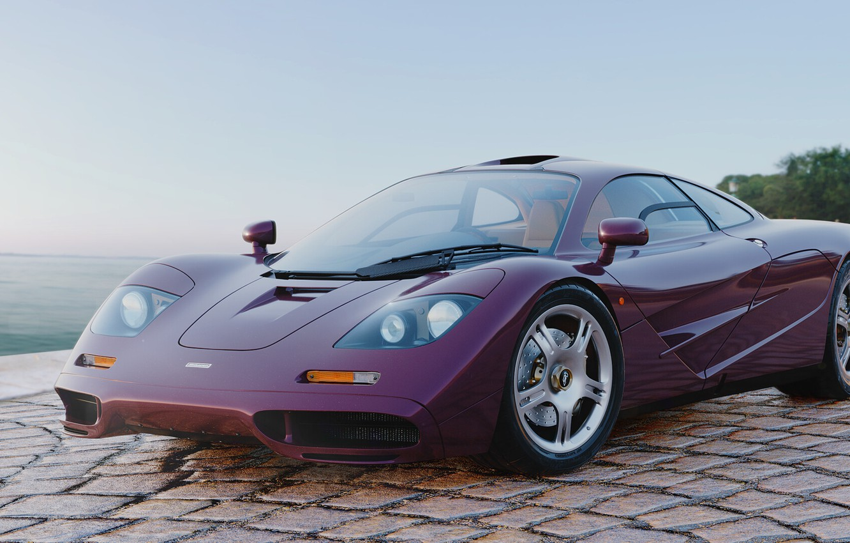 Wallpaper Auto, Machine, Car, Purple, Supercar, Supercar ...