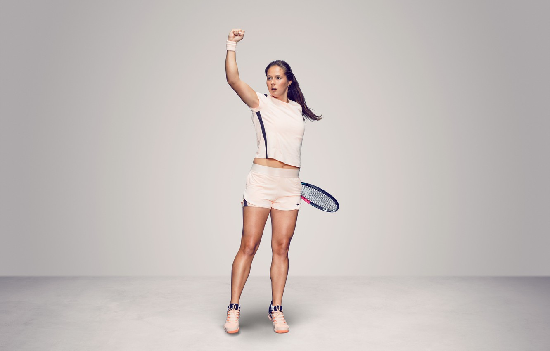 Photo wallpaper Sport, Russian, Tennis, WTA, Daria Kasatkina, Kasatkina, Sergeyevna