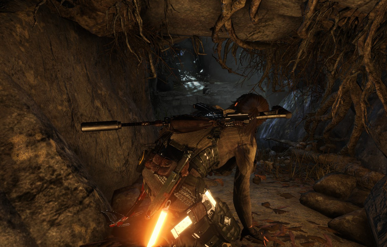 Wallpaper Lara Croft Tomb Syria Rise Of The Tomb Raider
