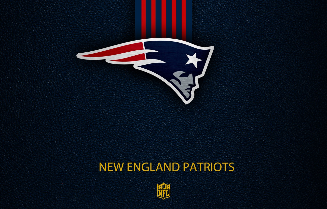 Wallpaper Wallpaper Sport Logo Nfl New England Patriots Images