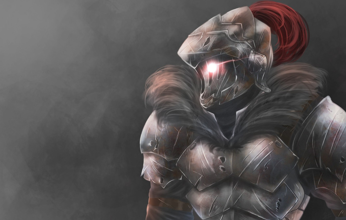 Wallpaper Knight Goblin Slayer The Killer Of Goblins Images For Desktop Section Syonen Download