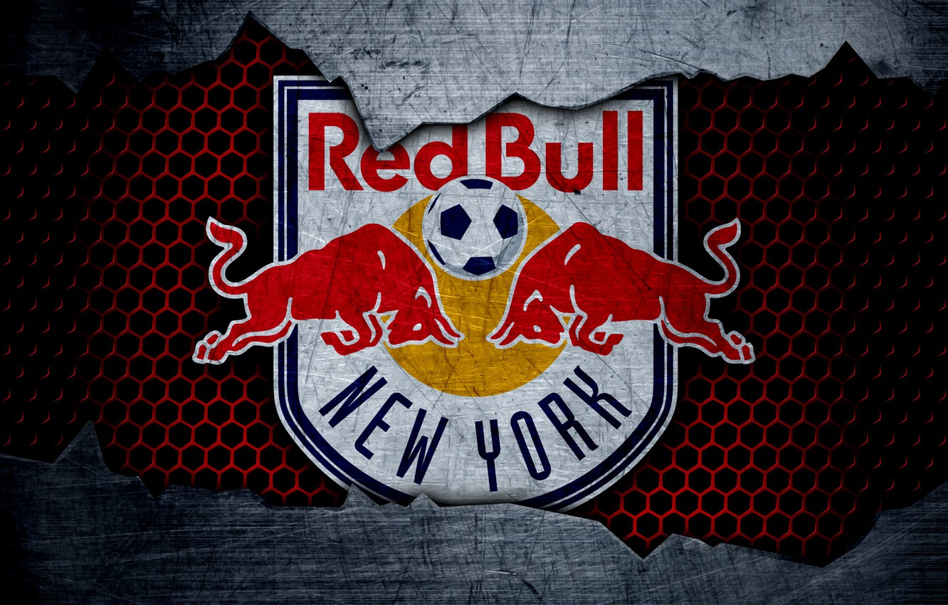 Wallpaper Wallpaper Sport Logo Football New York Red Bulls