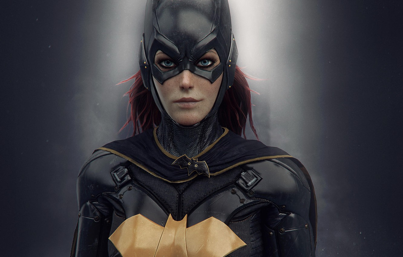 WB Games Montreal Teases Batgirl and Two-Face