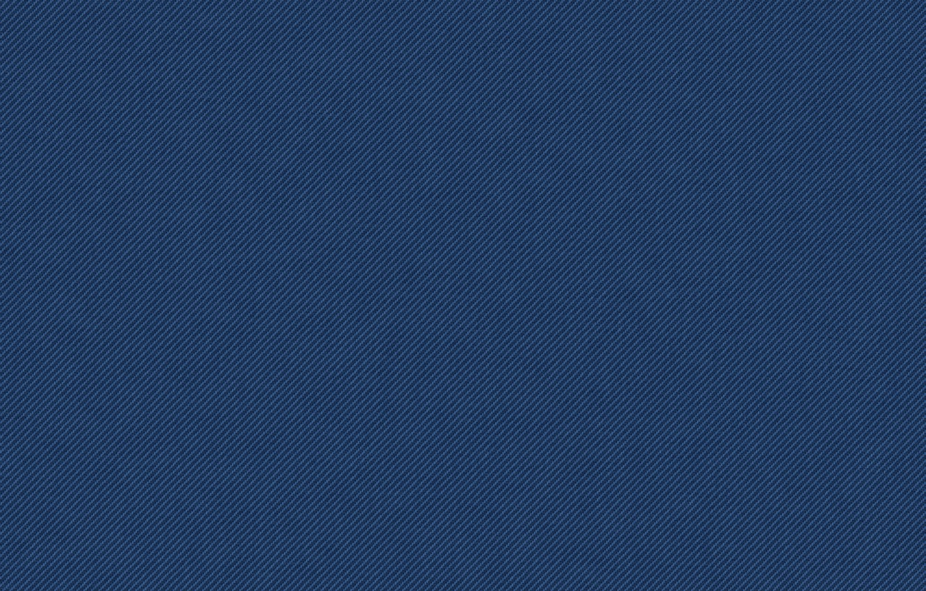 Photo wallpaper blue, color, texture, fabric, jeans