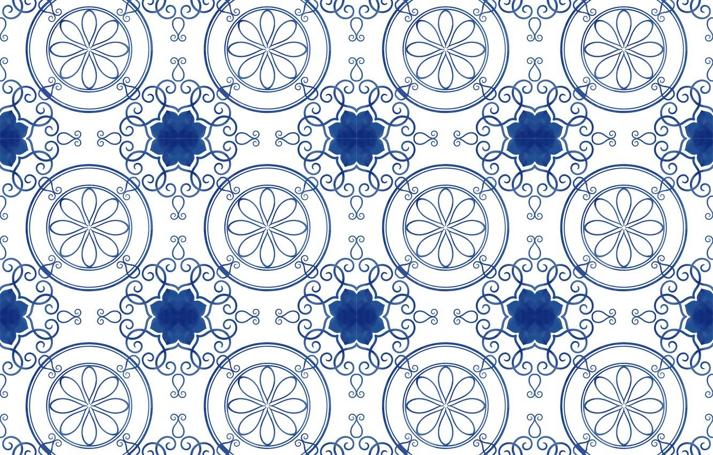 Photo wallpaper pattern, texture, ornament