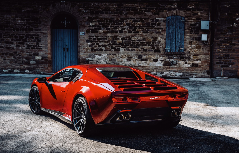 Photo wallpaper coupe, shadow, V10, feed, De Tomaso Pantera, Hurricane, Lamborghini Huracan, 2020, two-door, Project1, Panther ProgettoUno, …