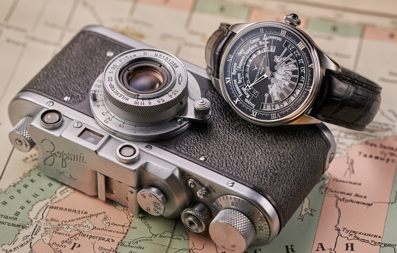 Photo wallpaper watch, wrist watch, Konstantin Chaykin, konstantin chaykin, russian time, Russia