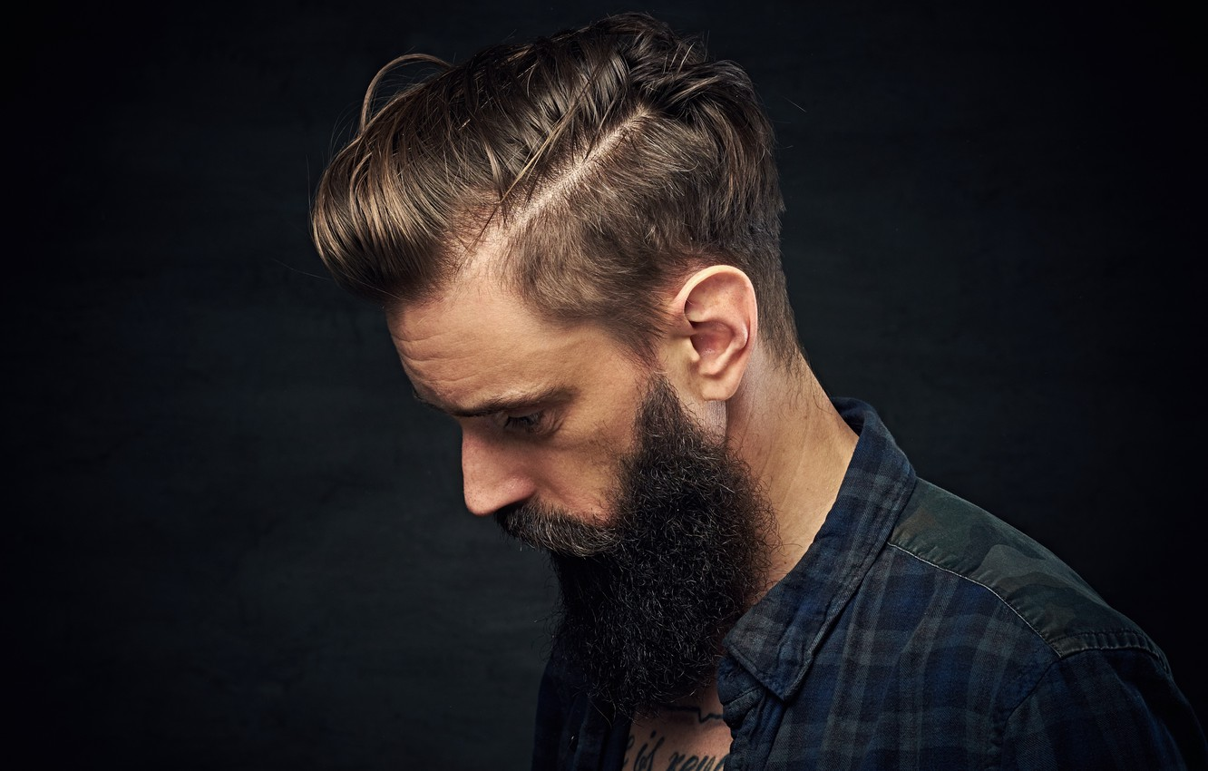 Wallpaper Men Hair Hairstyle Haircut Images For Desktop Section