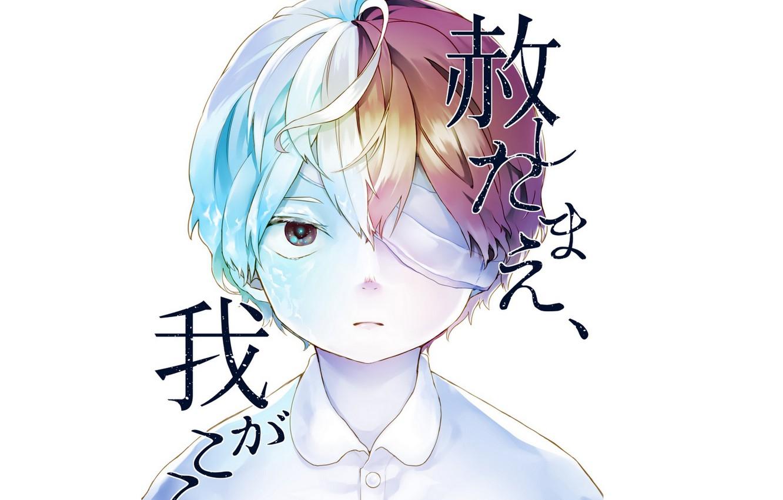 Photo wallpaper boy, My Hero Academia, Boku No Hero Academy, Todoroki Shoto, My Hero Academy