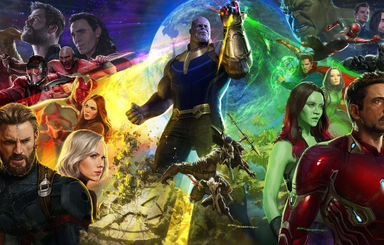 marvel, avengers, avengers infinity war