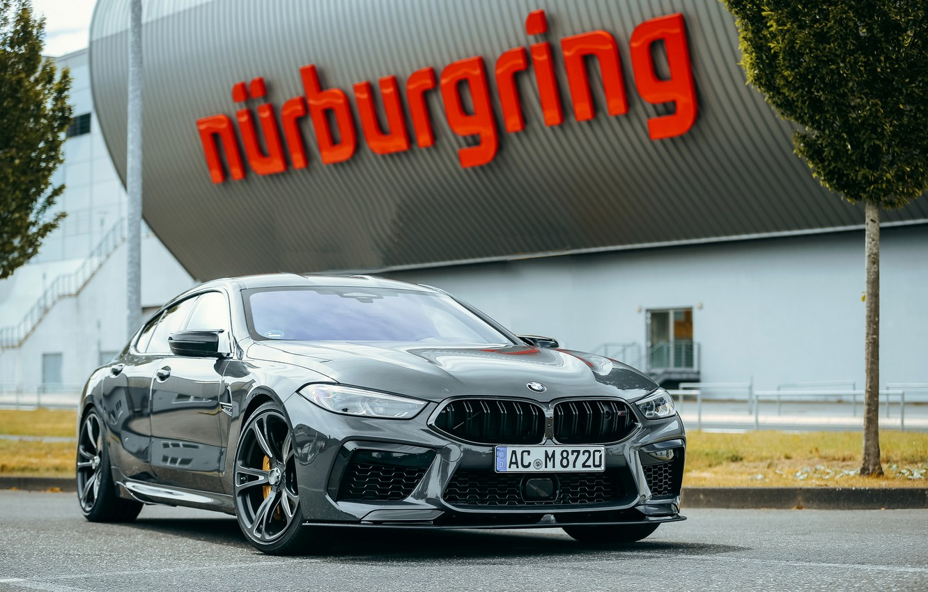 Wallpaper Coupe Bmw Parking Gran Coupe Ac Schnitzer 2020 Bmw M8 M8 The Four Door M8 Gran Coupe M8 Competition Gran Coupe F93 Acs8 Sport Images For Desktop Section Bmw Download