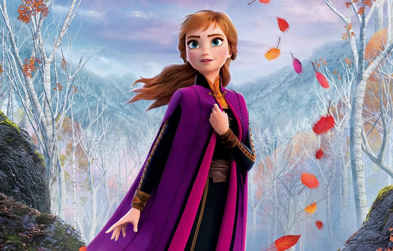 Frozen, Anna, Anna, Cold Heart