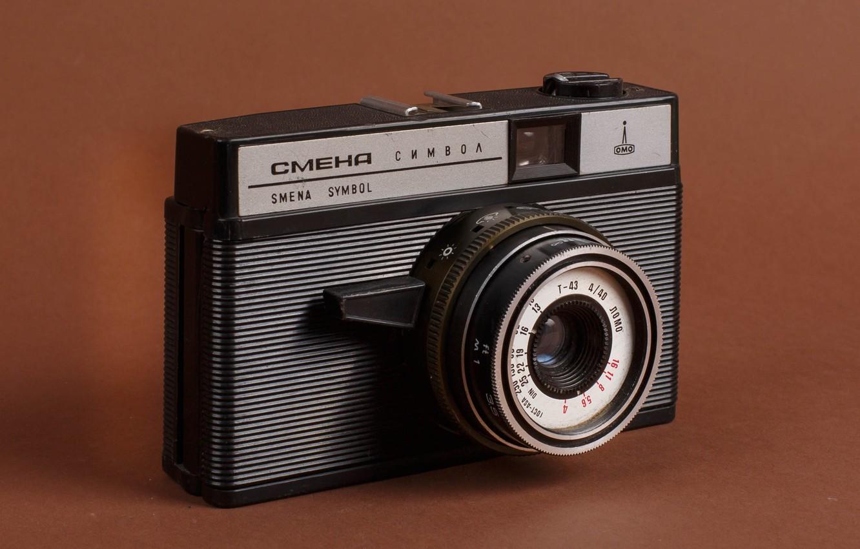 Photo wallpaper photo, USSR, mensinga, photographer Alexander butchers, old camera