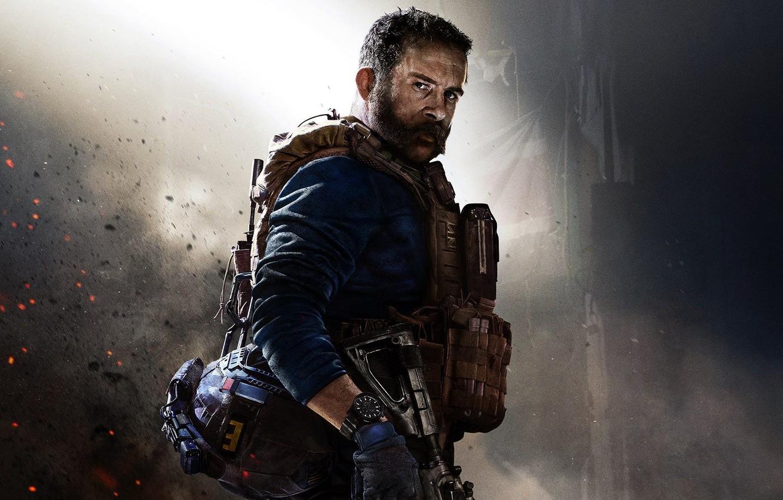 Wallpaper Call Of Duty Modern Warfare 2019 Activision Call Of
