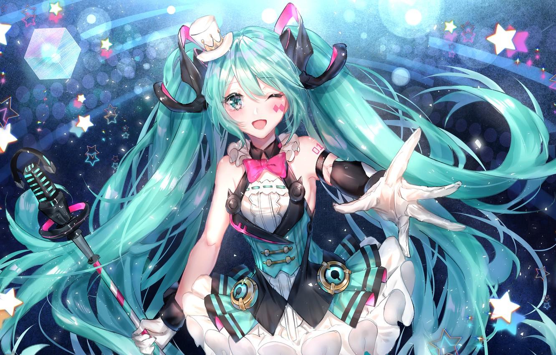 Wallpaper Girl Hand Hatsune Miku Vocaloid Vocaloid Hatsune