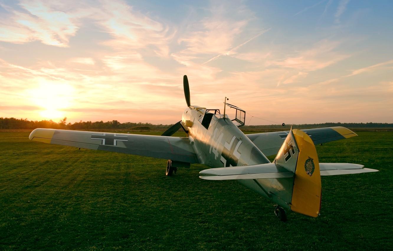 Wallpaper Bf 109  Messerschmitt  Me