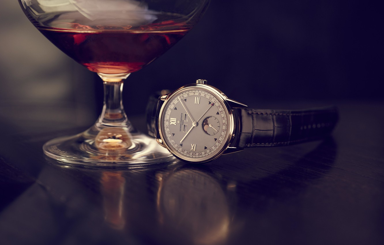Photo wallpaper Switzerland, watches, Vacheron Constantin, Swiss watch, Triple Calendrier 1948