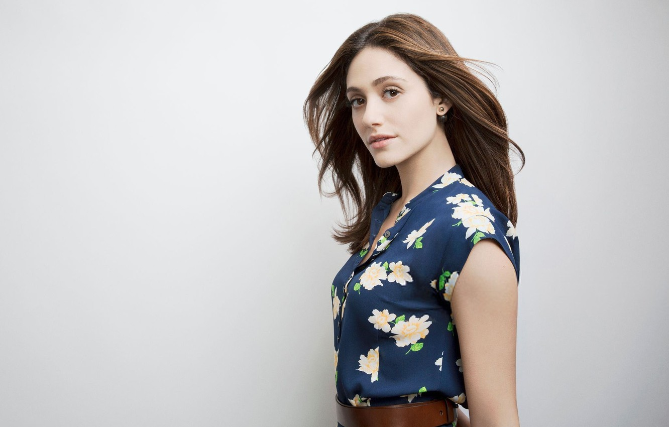 Wallpaper Actress Celebrity Emmy Rossum Images For Desktop