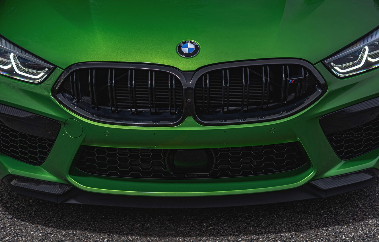 Photo wallpaper coupe, BMW, grille, Coupe, 2020, BMW M8, two-door, M8, M8 Competition Coupe, M8 Coupe, F92