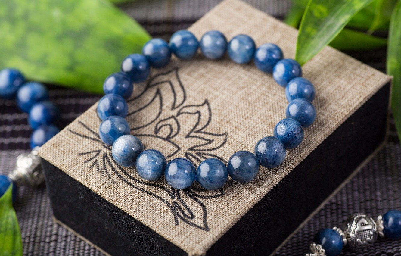 Wallpaper stones, bracelet, decoration, beads, jewelry images for desktop,  section стиль - download