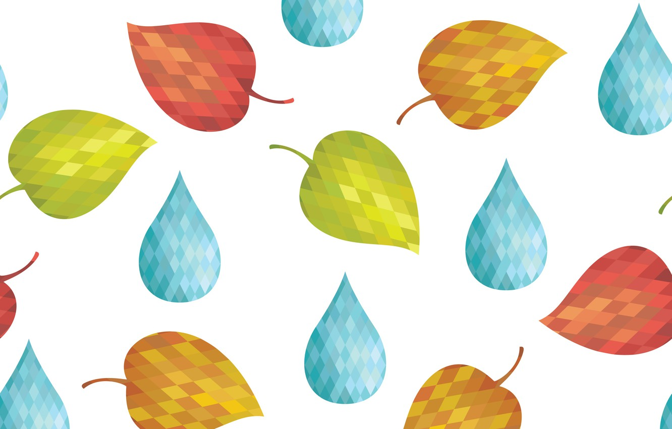 Photo wallpaper white, background, texture, Blue, Color, background, autumn, Leaves