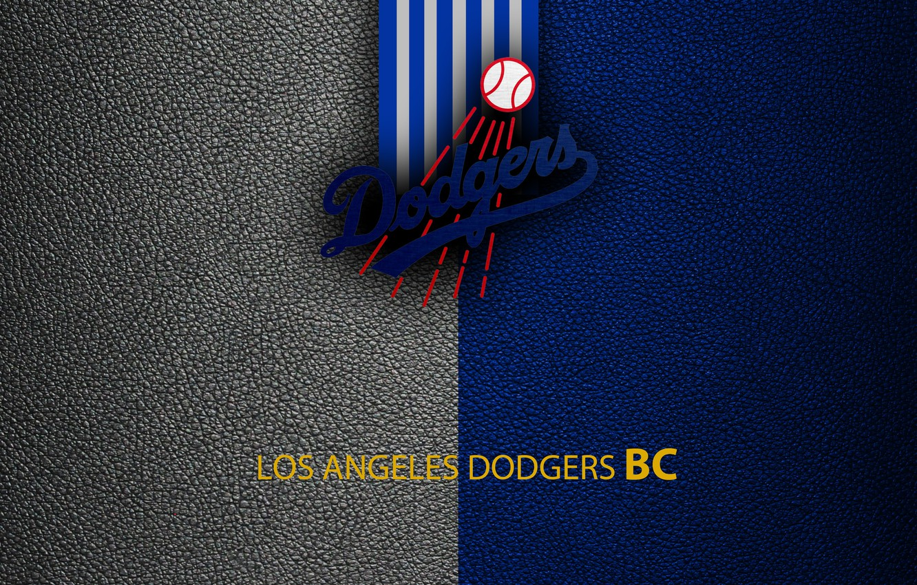 Wallpaper Wallpaper Sport Logo Baseball Los Angeles Dodgers Images For Desktop Section Sport Download