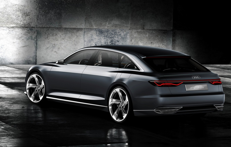 Photo wallpaper Concept, Audi, body, universal, Before, 2015, Prologue