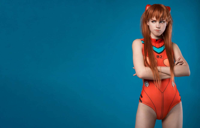 Photo wallpaper swimsuit, girls, sport