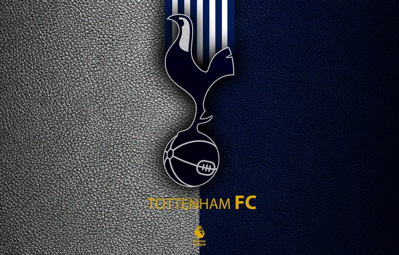 Wallpaper Wallpaper Sport Logo Football English Premier League Tottenham Hotspur Images For Desktop Section Sport Download
