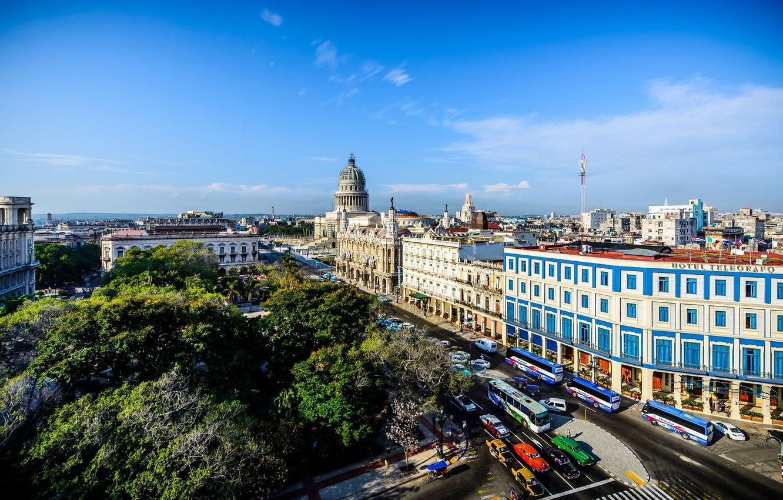 Wallpaper Cuba Havana Havana Images For Desktop Section