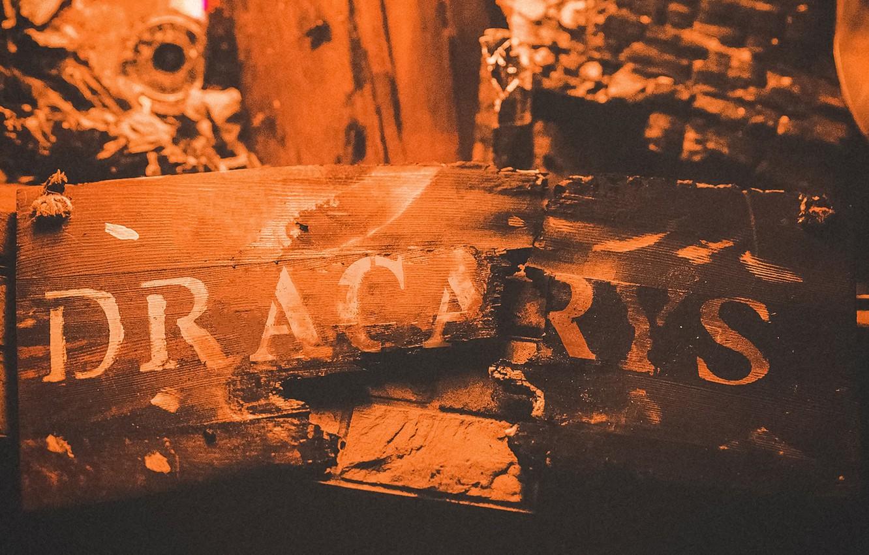 Photo wallpaper Music, Cover, Monstercat, Deorro & Dirty Audio, Dracarys