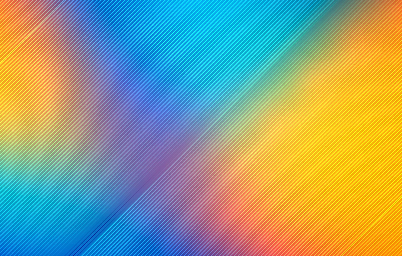 Wallpaper Line Abstraction Background Colorful Abstract
