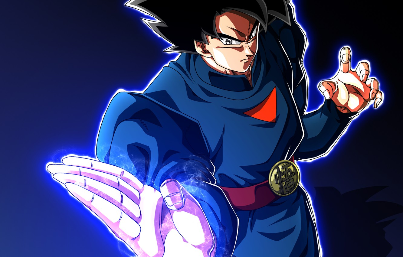 Wallpaper Goku Dragon Ball Goku Ultra Ultra Instinct