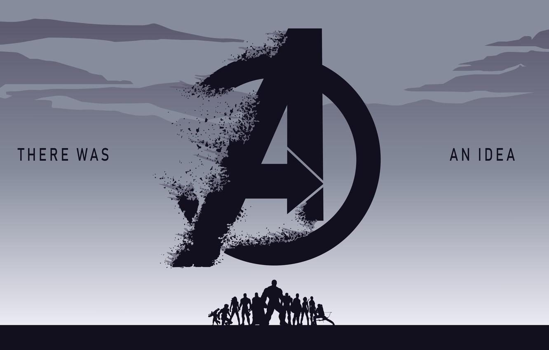Photo wallpaper Hulk, Nebula, Iron Man, Captain America, Thor, Black Widow, Hawkeye, Avengers, Rocket, War Machine, Captain …