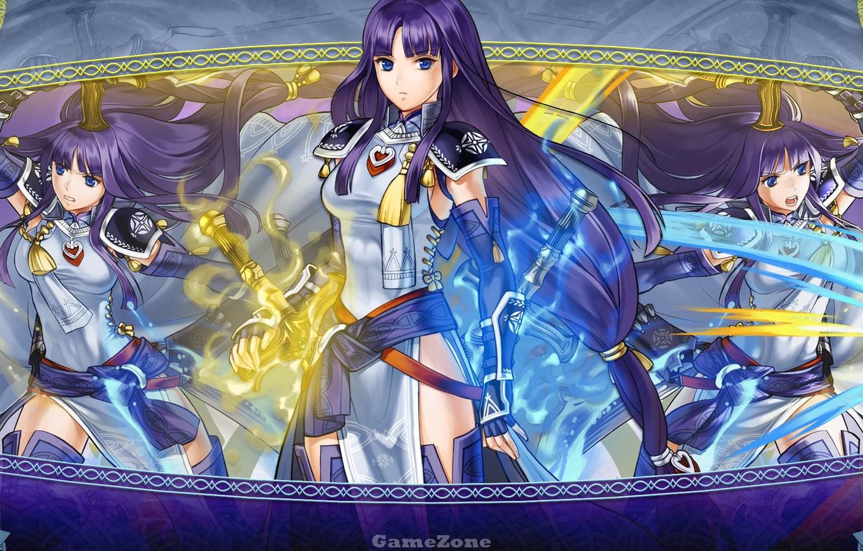 Wallpaper Girl Altina Fire Emblem Heroes Images For Desktop