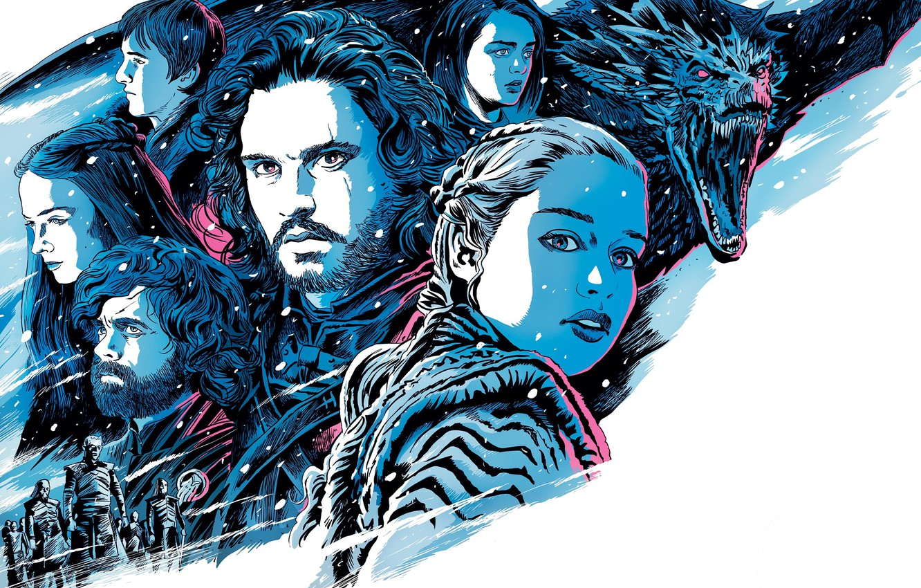Wallpaper Game Of Thrones Game Of Thrones Season 8 Season 8