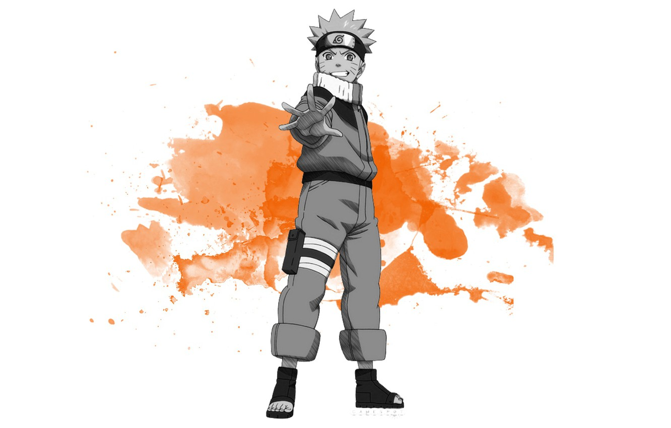 Photo wallpaper Anime, Naruto, Naruto, Naruto Uzumaki, Naruto Uzumaki, Naruto Uzumaki, Shounen