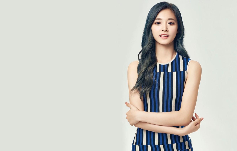 Wallpaper Girl Music Kpop Twice Tzuyu Images For Desktop