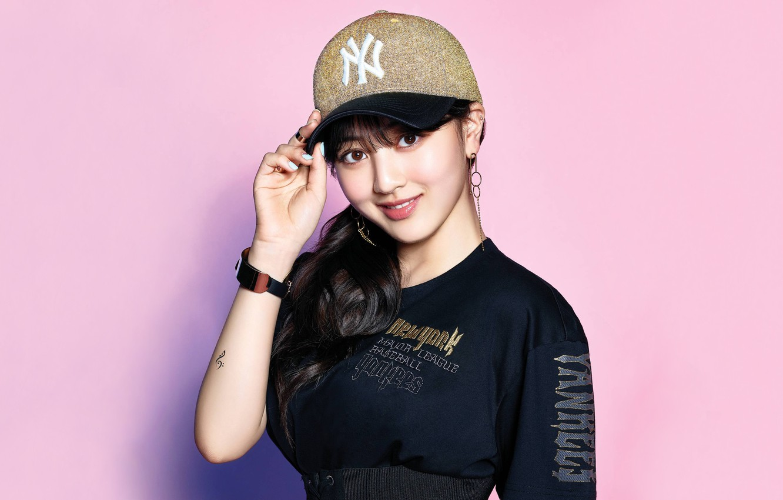 Photo wallpaper Girl, Music, Kpop, Twice, Jihyo