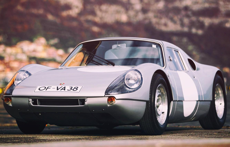 Photo wallpaper Auto, Porsche, Machine, Carrera, 1964, 904, Porsche Carrera, Porsche 904 Carrera, Porsche 904 Carrera GTS, …